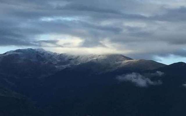 Puigmal este primer domingo de agosto