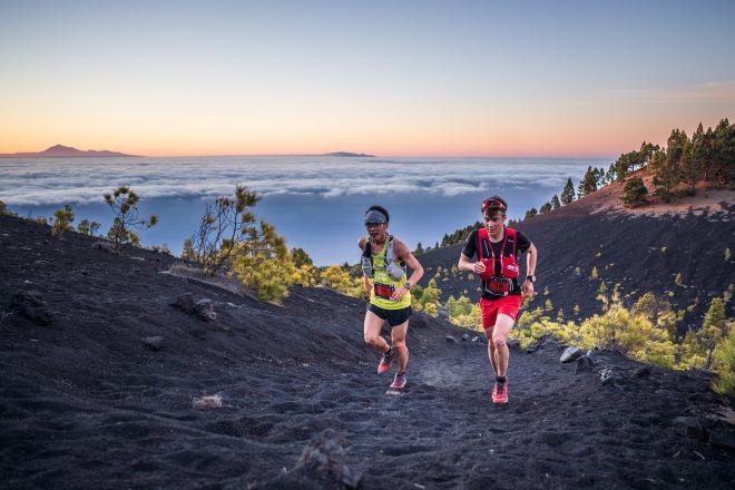 """COMUNICADO OFICIAL: """"La catástrofe que estamos viviendo en La Palma nos impide celebrar la Transvulcania 2021"""""""