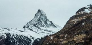 El impresionante Matterhorn/Cervino será el escenario de las dos primeras carreras de velocidad de la Copa del Mundo 2022-2023.