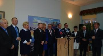 """Nowe Porozumienie w Kołobrzegu. """"Szanse na utrzymanie? Żadne"""""""