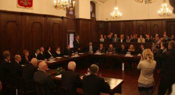 Ostatnia sesja Rady Miasta