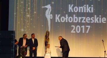 """""""Koniki"""" po raz 19. Gośćmi Monika Brodka i Szymon Hołownia."""