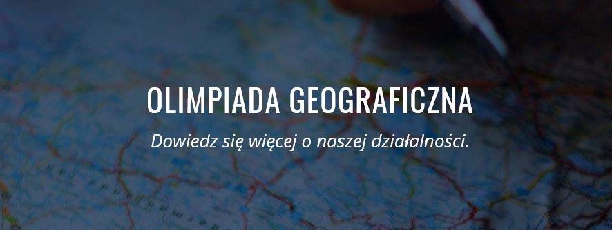 45.Finał Olimpiady Geograficznej w Kołobrzegu