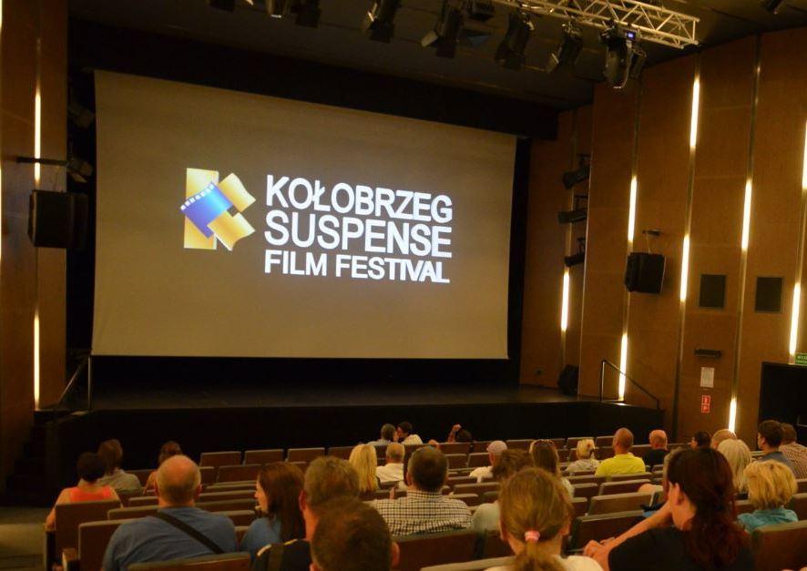8. Kołobrzeg Suspense Film Festival: Podsumowanie