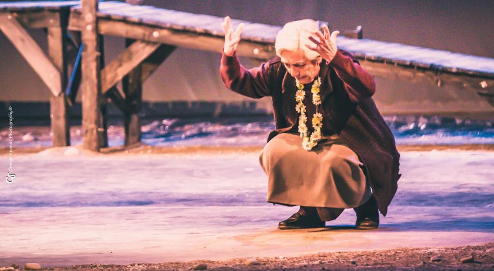 Διθυραμβικές κριτικές στην επίσημη πρεμιέρα της θεατρικής παράστασης «Φιλιώ Χαϊδεμένου»