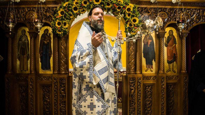 Η Εορτή του Γενεθλίου της Θεοτόκου στην Ι.Μ. Νέας Ιωνίας και Φιλαδελφείας