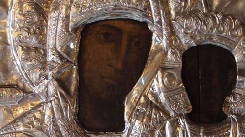 Ιερά Πανήγυρις Παναγίας «Βουρλιωτίσσης» στη Ν. Φιλαδέλφεια
