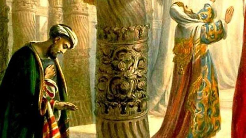Ομιλία με θέμα: «Ταπείνωση και υπερηφάνεια κατά τον ιερό Χρυσόστομο» στον Ι.Ν. Αγ. Γεωργίου Ν. Ιωνίας