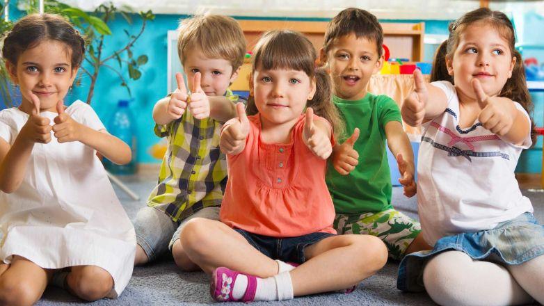 Εγγραφές στους Παιδικούς Σταθμούς της Ι.Μ. Νέας Ιωνίας και Φιλαδελφείας