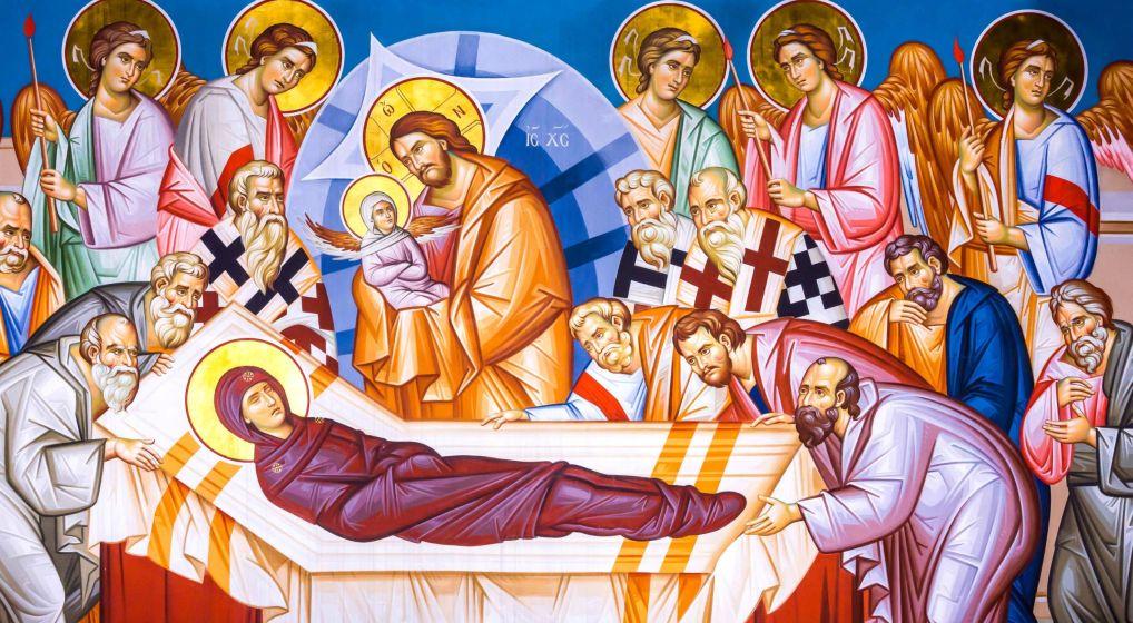 Η Υπεραγία Θεοτόκος στην Ορθόδοξη Χριστιανοσύνη και στο Ισλάμ