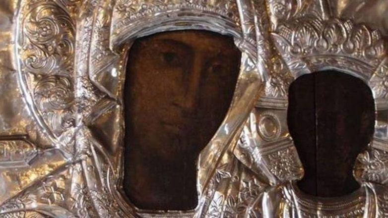 Ιερά Πανήγυρις Συνάξεως Θαυματουργού Εικόνος Παναγίας «Βουρλιώτισσας» στη Ν. Φιλαδέλφεια