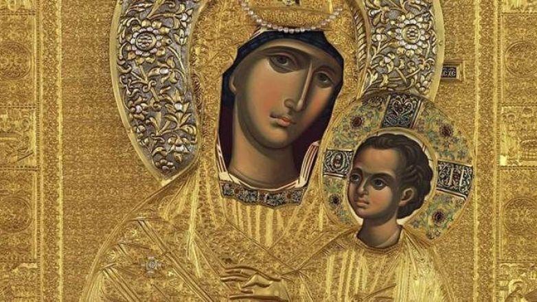 Β' Ακολουθία Χαιρετισμών και Ιερά Αγρυπνία στον Μητροπολιτικό Ναό Αγ. Αναργύρων Ν. Ιωνίας