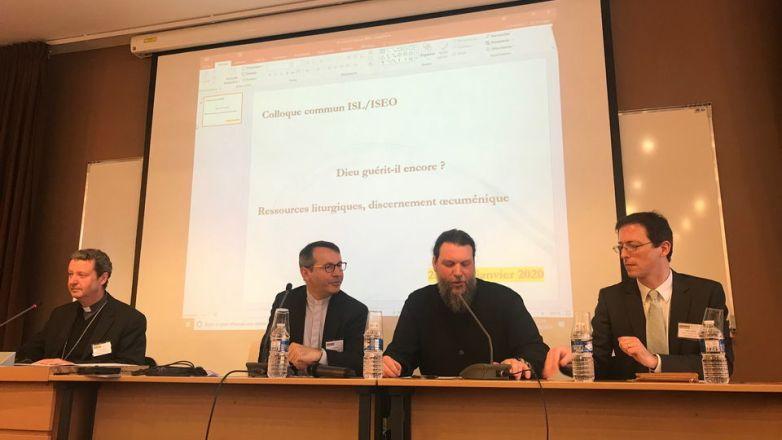Ο Μητροπολίτης κ. Γαβριήλ εισηγητής σε διεθνές επιστημονικό συνέδριο στο Παρίσι