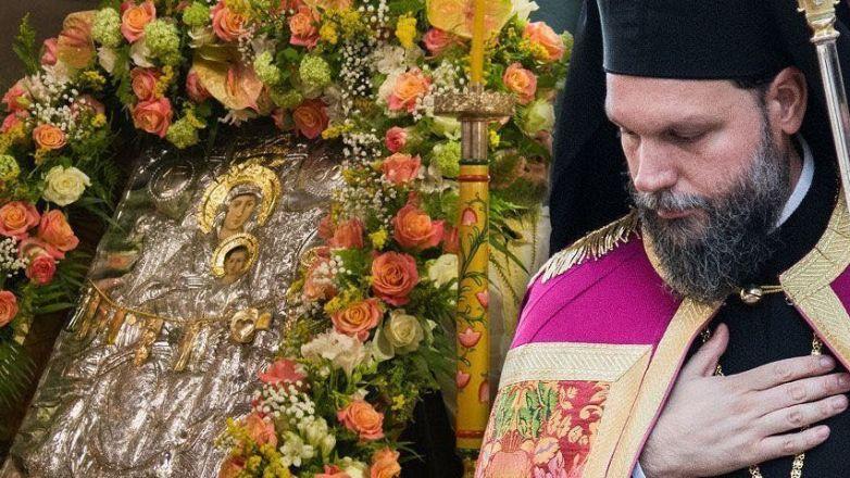 Ιερά Πανήγυρις Συνάξεως Θαυματουργού Εικόνος Παναγίας Διασωζούσης και πάντων των εν Ιωνία, Καππαδοκία, Πισιδία και Ν. Ιωνία τιμωμένων Αγίων στη Ν. Ιωνία