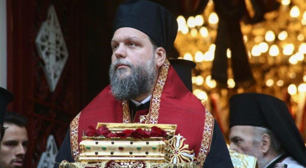 Μήνυμα Μητροπολίτη Ν. Ιωνίας Γαβριήλ για την αρχή του νέου Εκκλησιαστικού Έτους