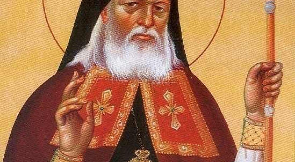 Υποδοχή Ιερού Λειψάνου Αγ. Λουκά Ιατρού στον Ι.Ν. Αγ. Τριάδος Ν. Ηρακλείου