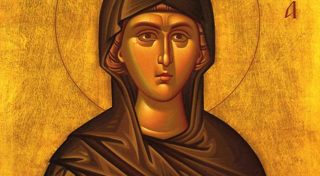 Ιερά Πανήγυρις Αγίας Ευφημίας στη Νέα Χαλκηδόνα
