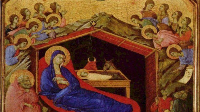Αγρυπνία για τους εργαζομένους την παραμονή των Χριστουγέννων στον Ι.Ν. Κοιμήσεως της Θεοτόκου Ηρακλείου Αττικής