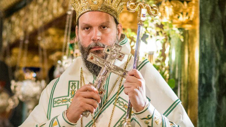 Μήνυμα Μητροπολίτου Ν. Ιωνίας κ. Γαβριήλ με αφορμή τα νέα μέτρα και τη συμμετοχή των πιστών στα Μυστήρια της Εκκλησίας
