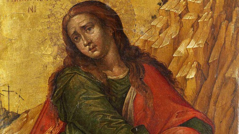 Αγρυπνία Αγίας Μαρίας Μαγδαληνής στον Μητροπολιτικό Ναό