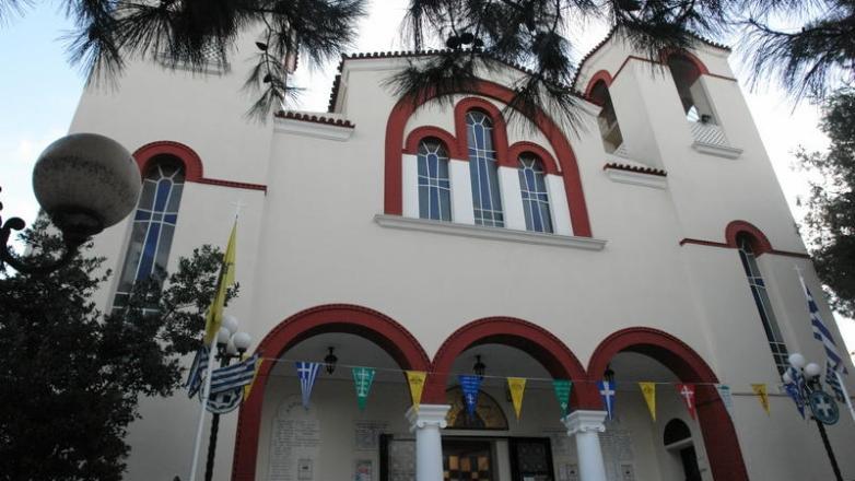 Η Πανήγυρις του Αγίου Πρωτομάρτυρος Στεφάνου στη Σαφράμπολη Νέας Ιωνίας