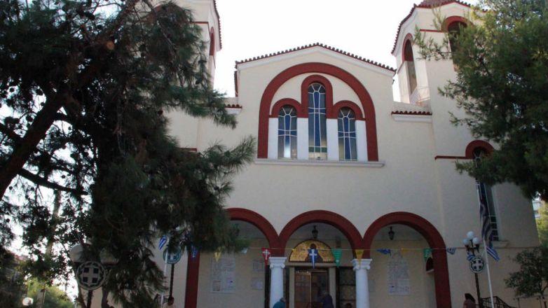 Ιερά Πανήγυρις Αγίου Στεφάνου