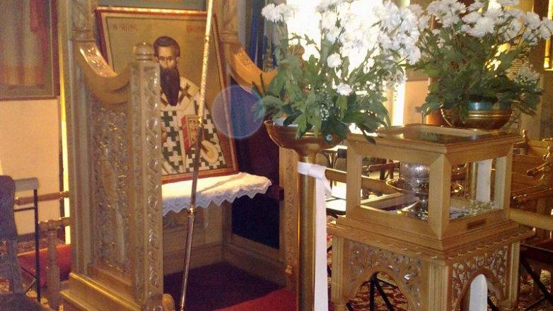 Εορτή Αγίας Οικογενείας του Μ. Βασιλείου στη Ν. Φιλαδέλφεια
