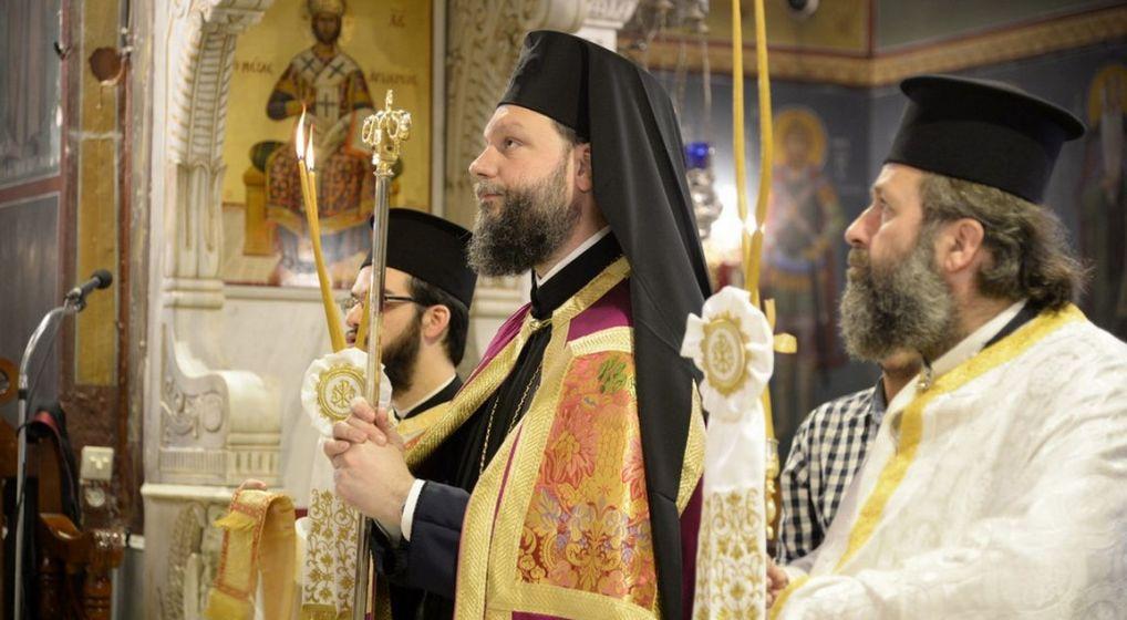 Η Ιερά Μητρόπολη Ν. Ιωνίας και Φιλαδελφείας τίμησε τους Ιδρυτές της