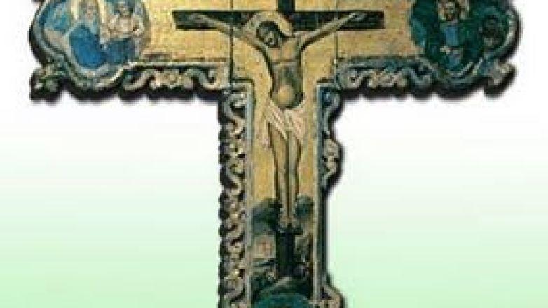 Κατανυκτικός Εσπερινός και Χαιρετισμοί Τιμίου Σταυρού στον Ι.Ν. Αγ. Κωνσταντίνου & Ελένης Ν. Ιωνίας