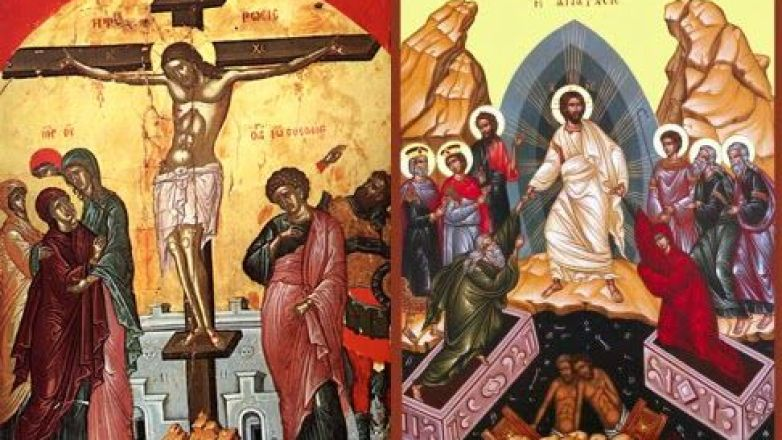 Πρόγραμμα Ακολουθιών Ιερού Παρεκκλησίου Γενεσίου της  Θεοτόκου στην «Παναγία Ελεούσα»