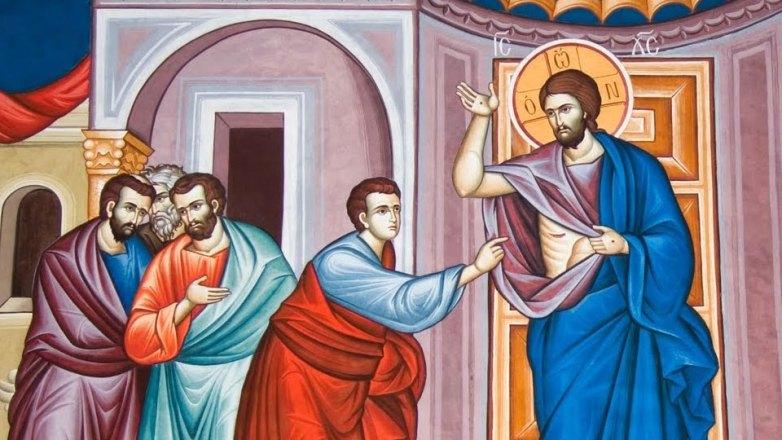 Ιερά Πανήγυρις στον Ι.Ν. Αγ. Αναστασίας Περισσού