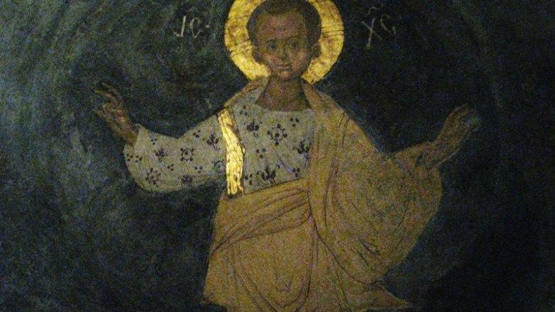 Χριστός και σκοτάδι, μαζί δεν πάνε