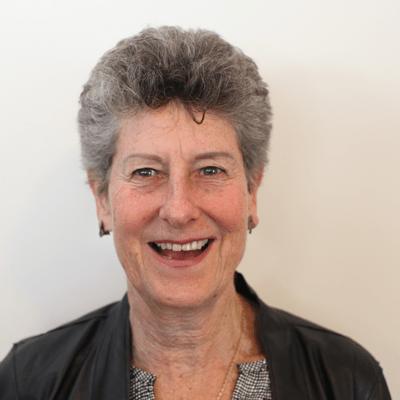 photo of Mary Ann Stein