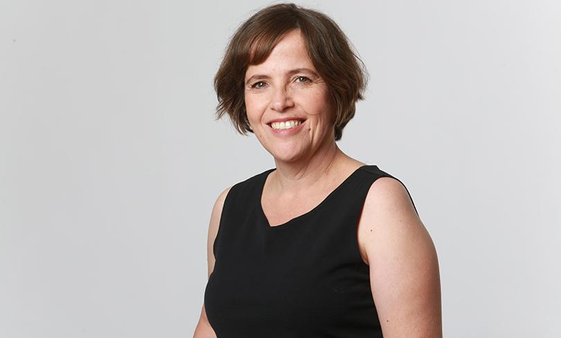 Esther Sivan - new Shatil Director