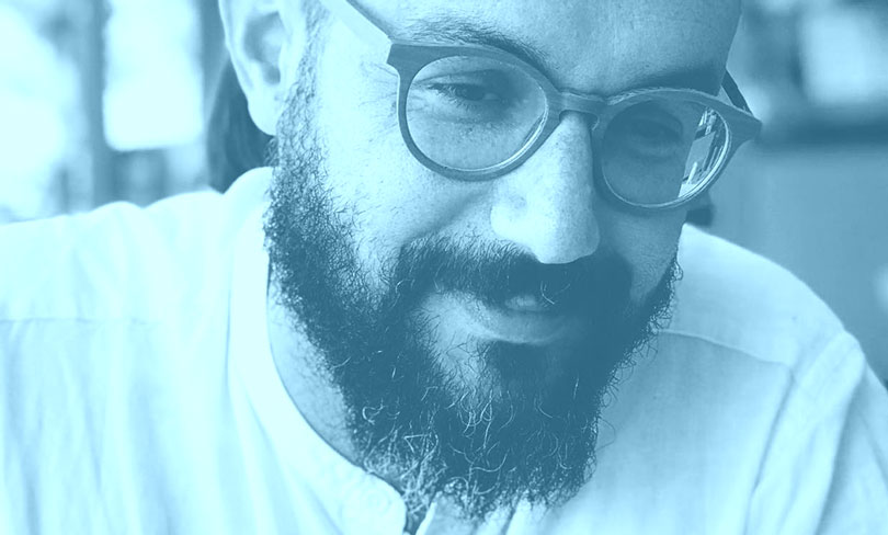 NIF Big Ideas - Mikhael Manekin - Alliance for Israel's Future