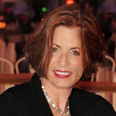 photo of Debra Pell