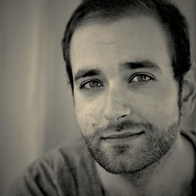photo of David Osit