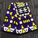 Ijaiye African print fabric