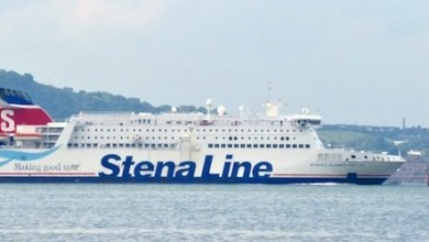 Photo of Stena Line Cairnryan latest