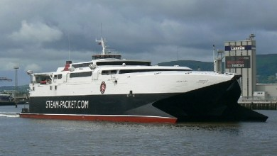 Photo of Manannan | Isle Of Man Steam Packet