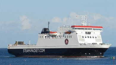 Photo of [Press Release] Proposal to purchase Isle of Man Steam Packet Company