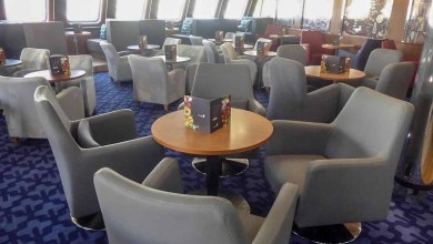 Photo of Feature: Stena Line's improved and relocated Stena Plus lounges on the Belfast to Birkenhead route