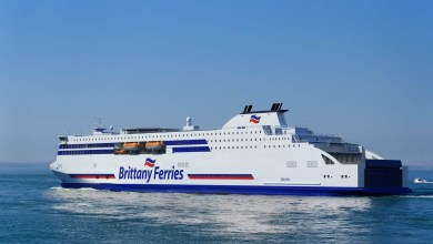Photo of [Press Release] Brittany Ferries invests in two new cruise-ferries for long haul Spanish routes