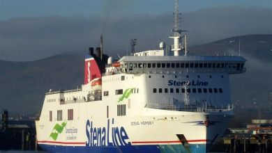 Photo of Reduced Service on Stena Line's Belfast to Liverpool Route This Week