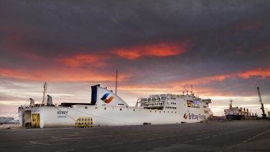Photo of Kerry | Brittany Ferries