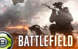 Let's Play sur Battlefield 1
