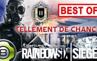 Best of Live n°78 - Tellement de chance dans ce tir !