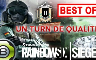 Best of Live n°82 - Un turn de qualité !