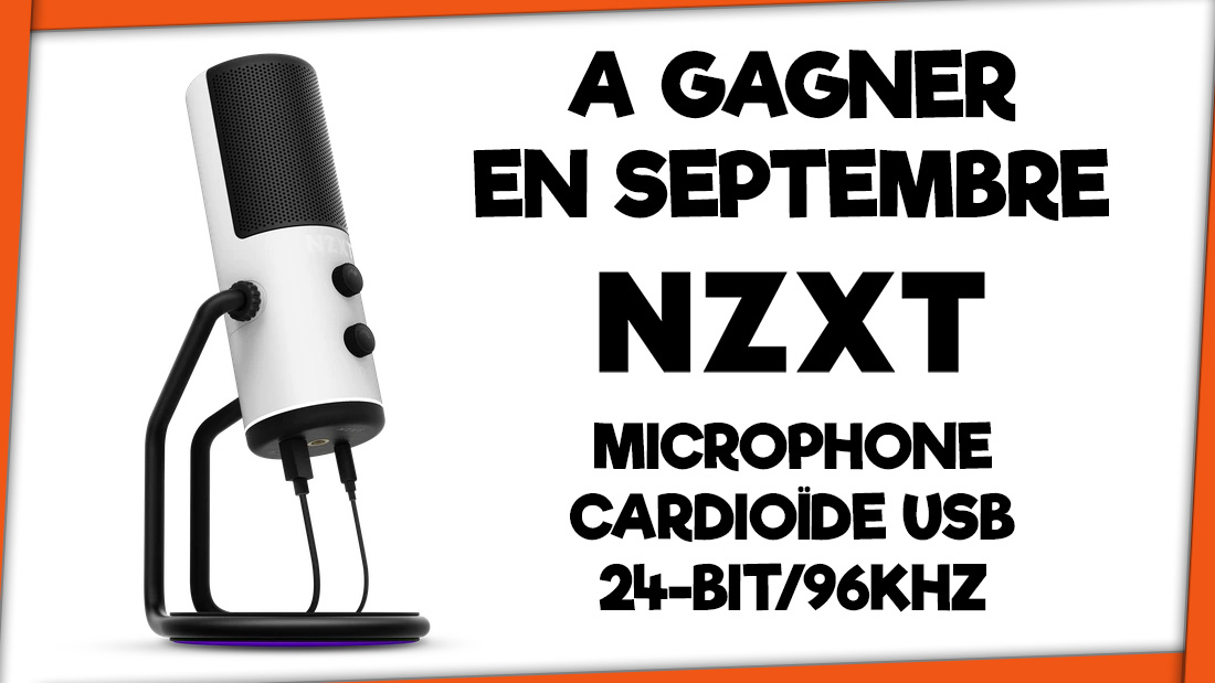 A gagner Micro NZXT