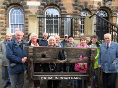 Crumlin Gaol